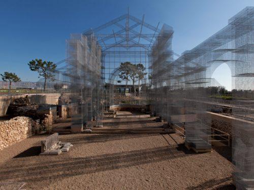 Da domani riapre il Parco Archeologico di Siponto