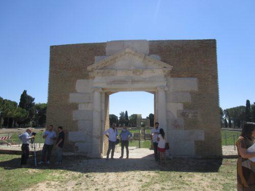 Rassegna di eventi all'Anfiteatro Romano di Lucera