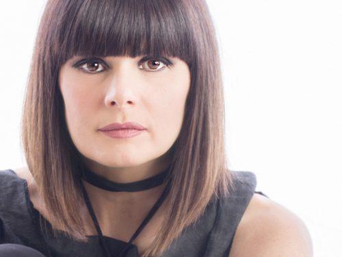 """Silvia Mezzanotte ospite del concerto evento abbinato al Concorso """"Giordano"""""""