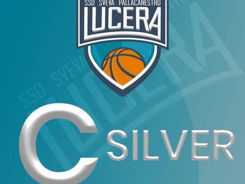 La Sveva Pallacanestro a lavoro per la Serie C Silver