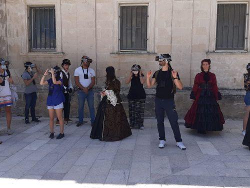 UOCY il primo virtual-tour d'Italia. Un team di professionisti lucani, pugliesi e campani crea l'innovazione che rivoluziona il turismo