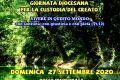A Bosco Incoronata si celebra la Giornata per la custodia del Creato