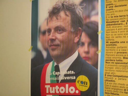 Emiliano vince le Regionali, Tutolo supera i 7000 voti