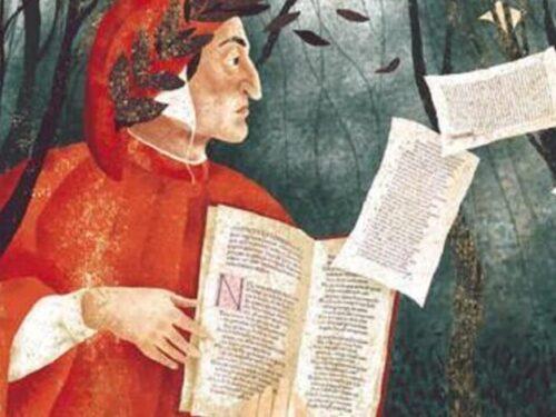 L'attualità di Dante e la sua figura, riferimento dell'identità nazionale