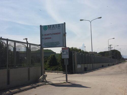 Maia Rigenera ha adeguato l'impianto di Ripatetta. Il commento di Fit e Femca Cisl