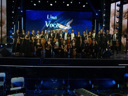 """L'Orchestra """"Suoni del Sud"""" torna ad esibirsi in prima serata su Raiuno"""