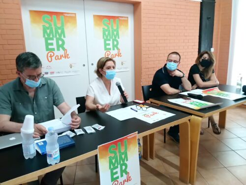 Foggia. Presentata Summer Park 2021: l'estate di Parcocittà