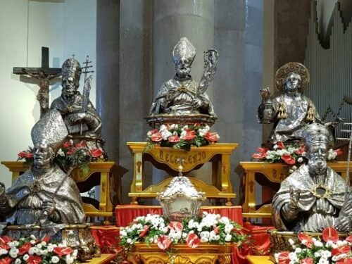 Festa dei Santi Patroni a Troia. Anche quest'anno vietata la processione