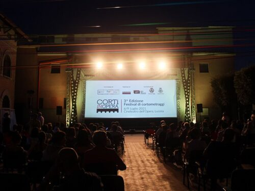 """La magia del cinema è tornata in scena con la 3^ edizione di """"Corti in Opera"""""""