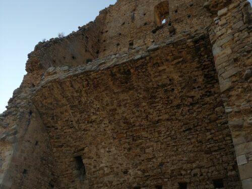 Visite guidate agli scavi di Montecorvino