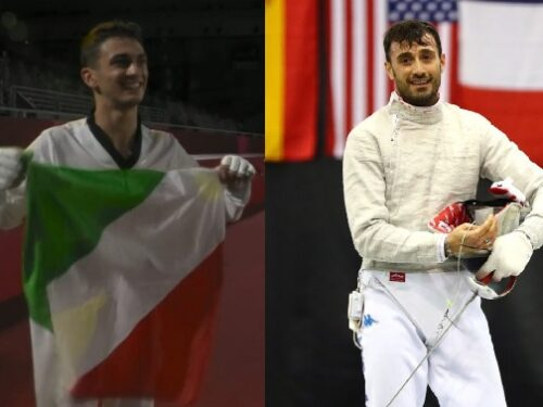 Prime medaglie italiane alle Olimpiadi, la Puglia protagonista