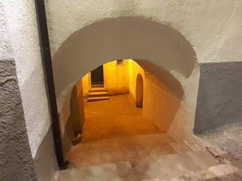 Alla scoperta degli Archi di Alberona. Evento Unesco in programma domenica